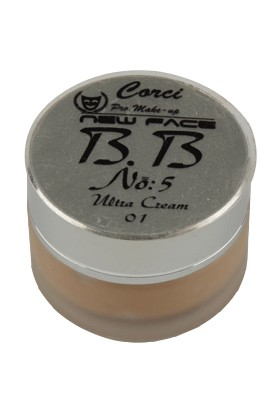 Corci BB Ultra Cream Spf 35 Fondöten-01