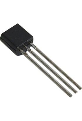 Bakay BC237 Npn Transistör 10'lu