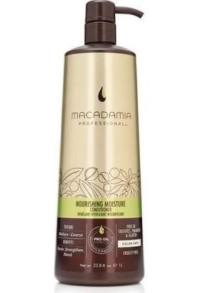 Macadamia Professional Besleyici Nemlendirici Argan Yağlı Saç Kremi 1000 ml