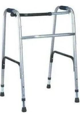 Bluewell Walker Hareketli Engelli Hasta Yürüteci