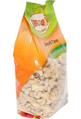 Bağdat Baharat Tane Zencefil 1 kg