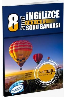 Mobil Yayıncılık 8. Sınıf Ingilizce Fasikül Soru Bankası