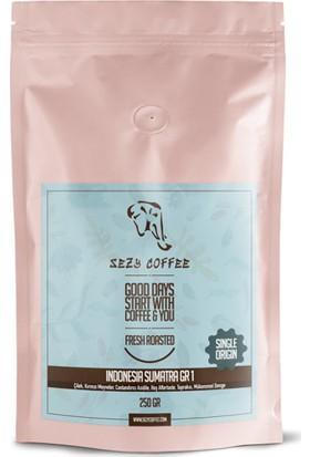 Sezy Coffee Indonesia Sumatra Gr-1 250 Gr.