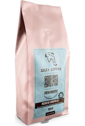 Sezy Coffee Indonesia Sumatra Gr-1 1 Kg.