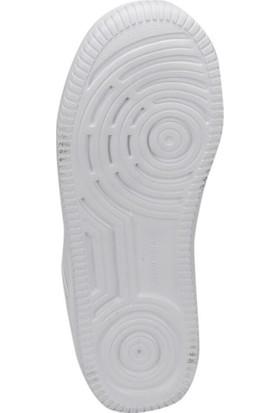 Lumberjack Fınster Jr 9Pr Beyaz Fe Spor Ayakkabı