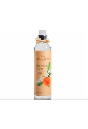The Healing Garden Orange Blossom Vücut Spreyi 237 ml