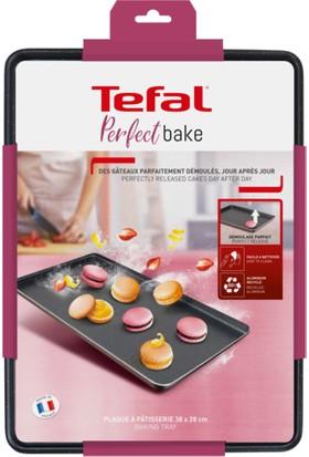 Tefal J5547002 Perfect Bake 38 cm x 28 cm Fırın Pişirme Tepsisi - 2100111152
