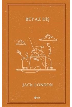 Beyaz Diş-Jack London