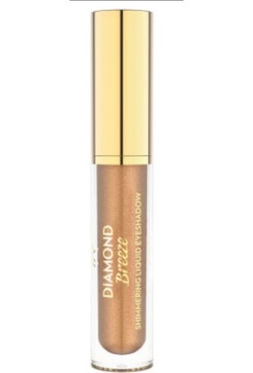 Golden Rose Diamond Breeze Liquid Eyeshadow 02