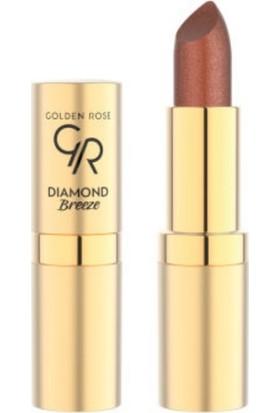 Golden Rose Diamond Breeze Lipstıck 03