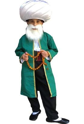 Dilek Kostüm Nasreddin Hoca Kıyafeti Çocuk