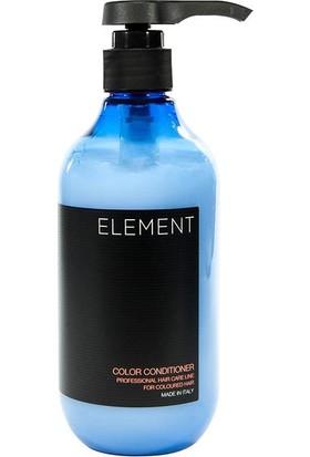 Element Color Boyalı Saçlar Için Saç Kremi 500 ml