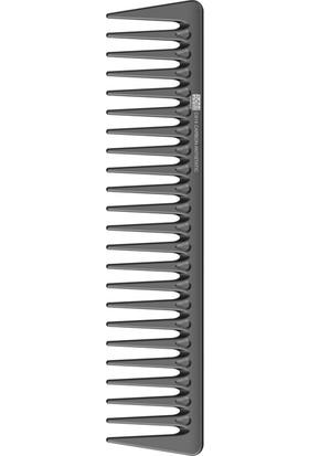 Kasho Karbon Fiber Antistatik Tarak C-814