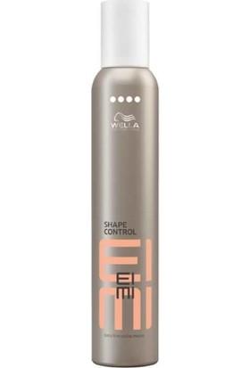 Wella Eımı Shape Control - Ekstra Güçlü Şekillendirici Köpük 300 ml