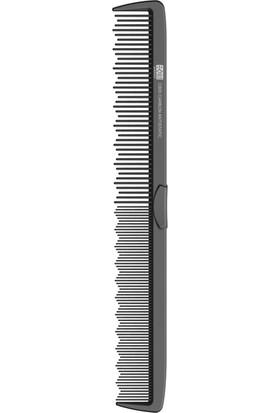 Kasho Karbon Fiber Antistatik Tarak C-805