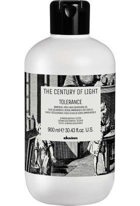 Davines The Century Of Light Tolerance Saç Açıcı Yağ 900 ml
