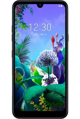Dafoni Dafoni LG Q60 Nano Glass Premium Cam Ekran Koruyucu