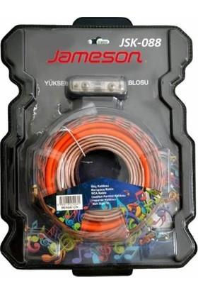 Jameson Oto Anfi Kablo Seti 8Ga Jsk-088