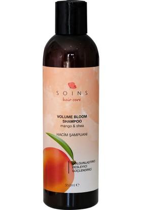 Soins Organic Hacim Şampuanı 350 ml
