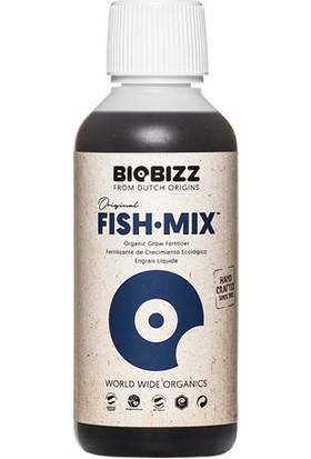 Biobizz Fish Mix 250 ml