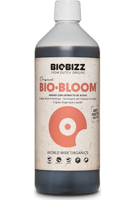 Biobizz Bio-Bloom 1 Lt