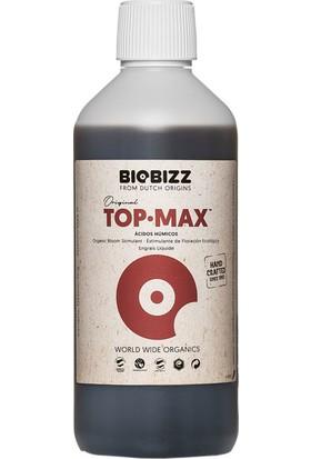 Biobizz Top-Max 500 Ml - Çiçek Arttırıcı