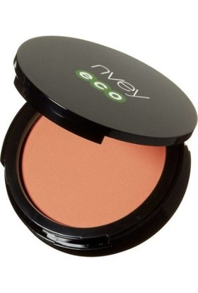 Nvey Eco Makeup Mattifying Compact Powder Medium
