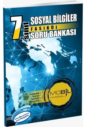 Mobil Yayıncılık 7. Sınıf Sosyal Bilgiler Fasikül Soru Bankası