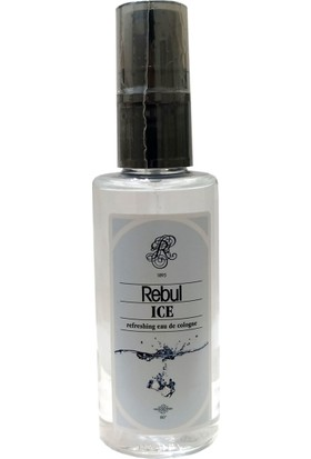 Rebul Ice Kolonya Sprey 50 ml