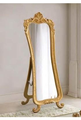 Arf Birro Ayaklı Ayna