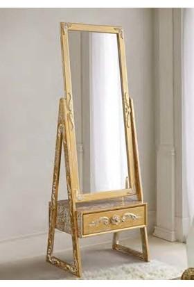 Arf Ditti Ayaklı Ayna