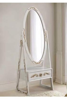 Arf Fimino Ayaklı Ayna