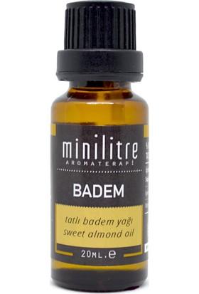 Minilitre Badem Yağı 20ml