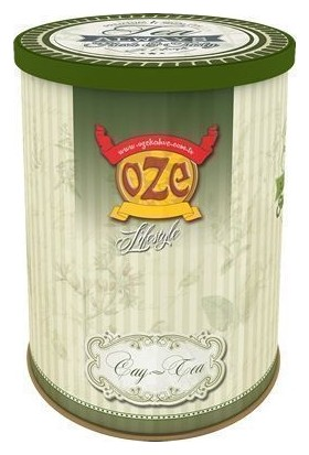 Oze Nane Limon Çayı 125 gr