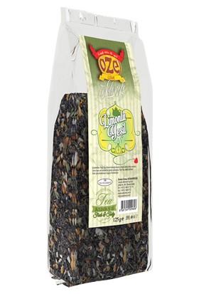 Oze Oze Tea Limonlu Yeşil Çay 125 Gr