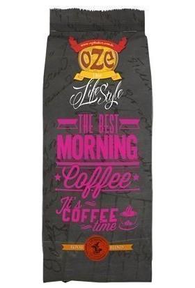 Oze Oze Roasting Espresso Çekirdek Kahve 1000 Gr Royal