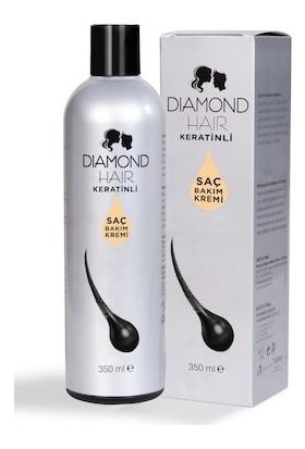 Diamond Saç Kremi Tüm Saçlar 350 ml