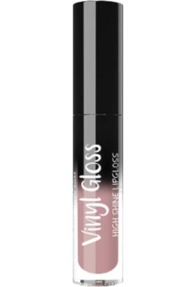 Golden Rose Vinyl Gloss High Shine Lipgloss 01