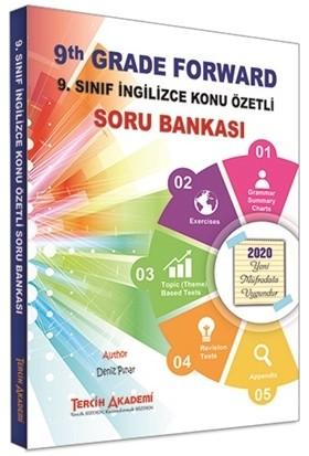 Tercih Akademi 9. Sınıf İngilizce Konu Özetli Soru Bankası