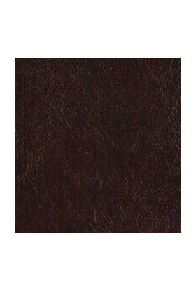 NESİL Capronova Suni Deri Kumaş , Döşemelik Kumaş Modelleri , Deri , Koltuk Kumaş Kahve Renk 5 Metre