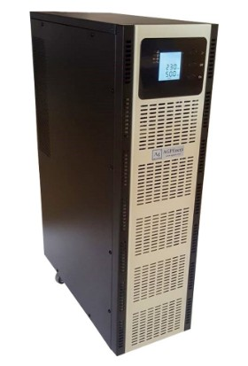 AGP Monofaze 10 KVA Online Ups