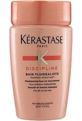 Kerastase Discipline Bain Fluidealiste Şampuan 80ml