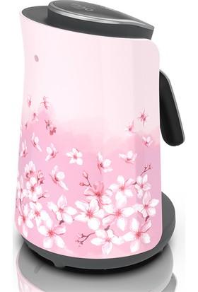 Arzum AR9015 Pro Kiraz Çiçeği Çeyiz Seti