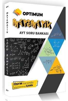 Referans Yayınları OPTİMUM AYT Matematik Soru Bankası