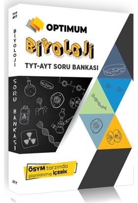 Referans Yayınları OPTİMUM TYT-AYT Biyoloji Soru Bankası