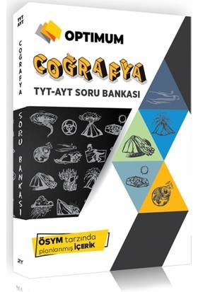 Referans Yayınları OPTİMUM TYT-AYT Coğrafya Soru Bankası