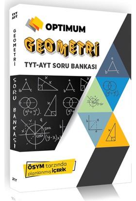Referans Yayınları OPTİMUM TYT-AYT Geometri Soru Bankası