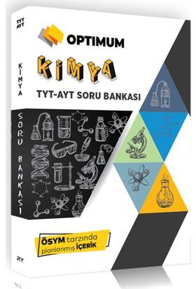 Referans Yayınları OPTİMUM TYT-AYT Kimya Soru Bankası