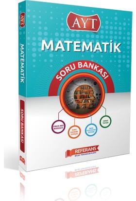 Referans Yayınları AYT Matematik Soru Bankası
