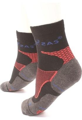 2As Coolmax Çocuk Çorap